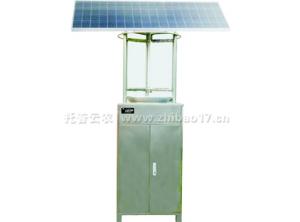 太阳能自动虫情测报灯