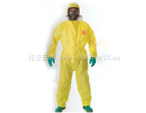 防护服怎么正确穿戴?