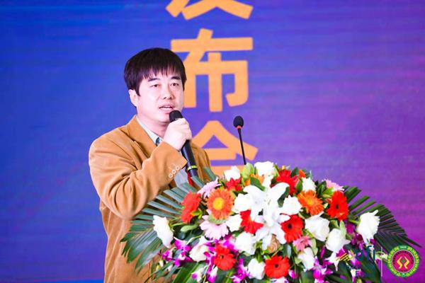 托普云农植保产品总监李彬